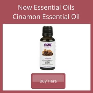 Essential oils that kill candida