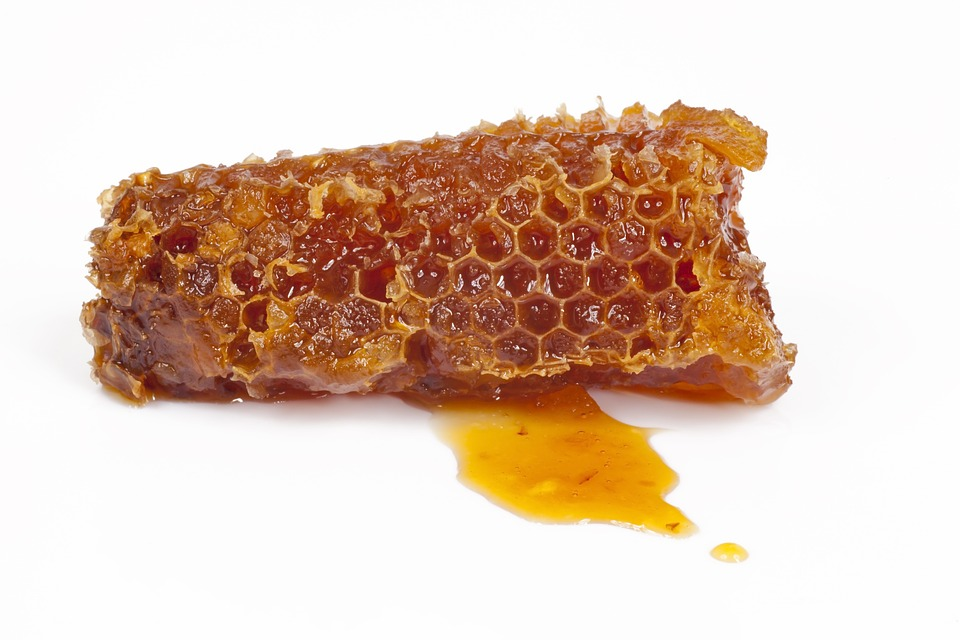 Propolis - a natural remedy for Candida