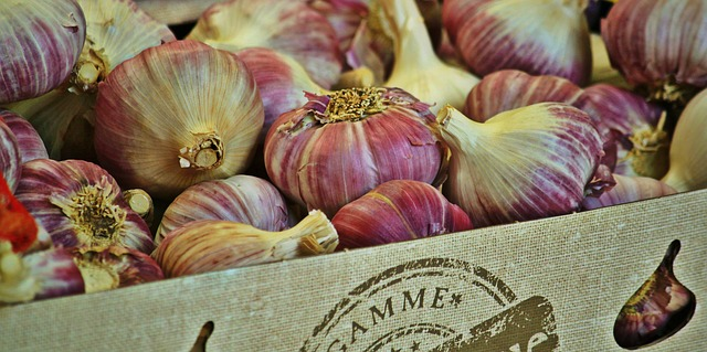 Does garlic cure yeast infections? - Beat Candida