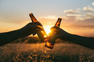 Can beer cause yeast infections?