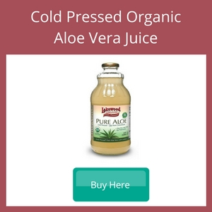 Does Aloe Vera Cure Yeast Infection
