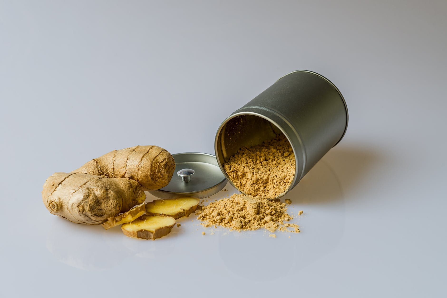 How to Use Ginger for Yeast Infection?