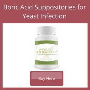 Using Boric Acid for Vaginal yeast Infections