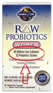 Fem Dophilus Probiotics by Jarrow Formulas Review Lets beat