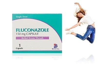 Does fluconazole work