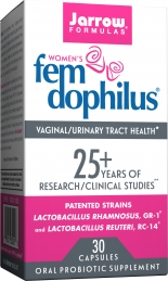 Fem Dophilus Review
