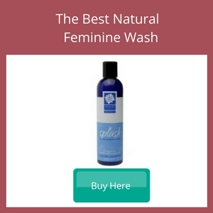 What's the Best Intimate Wash For a Yeast Infection?