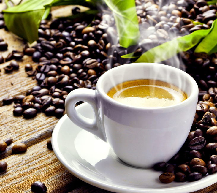 Does caffeine cause yeast infections