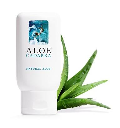 Aloe cadabra lubricant review