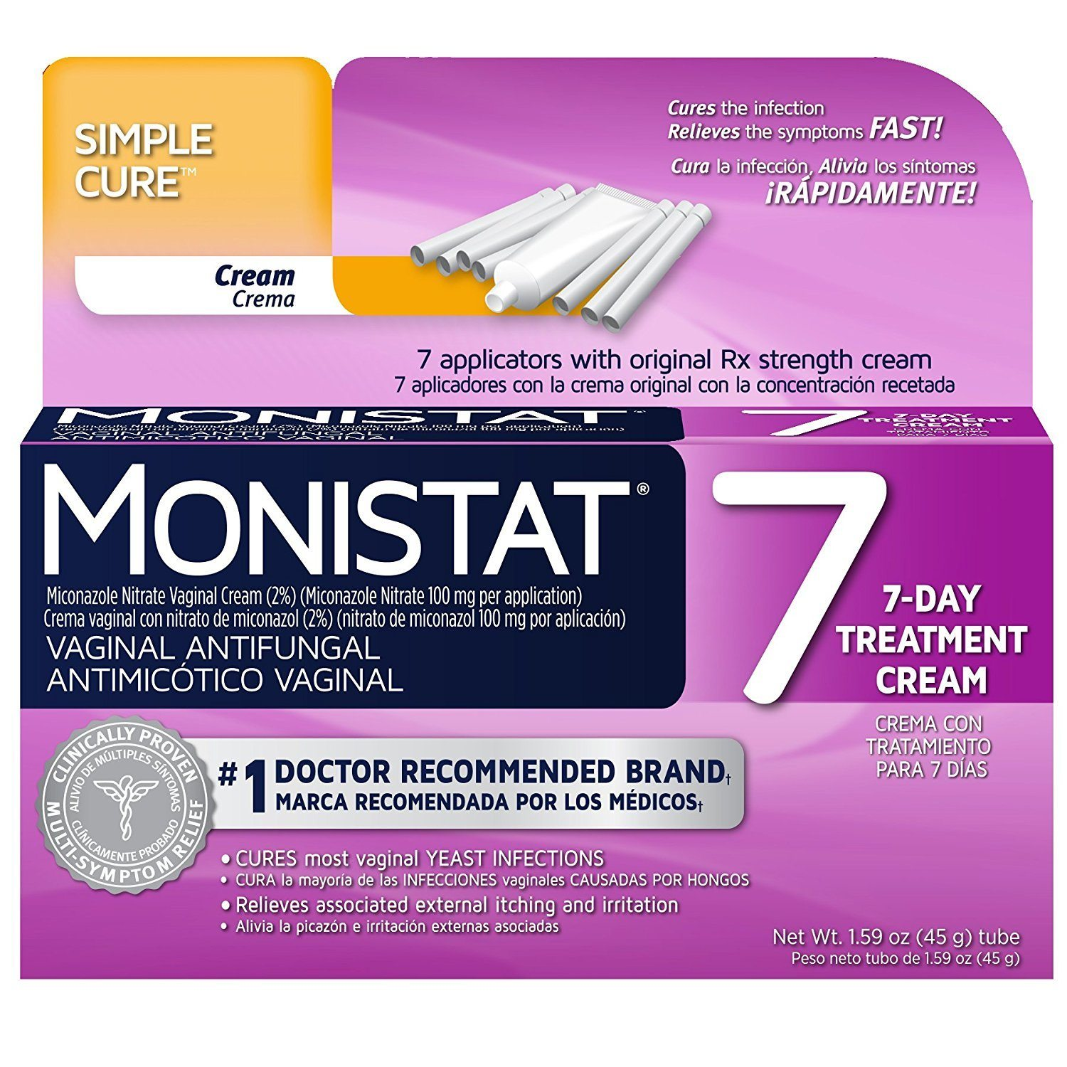 is vagisil good for yeast infections