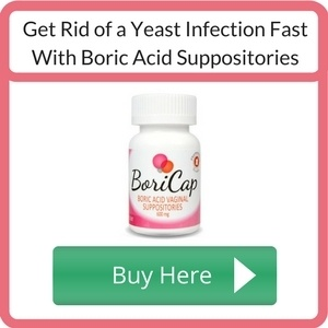 Can oral sex give you a yeast infection-