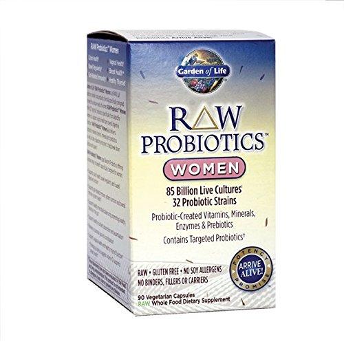 The best probiotic supplement for women