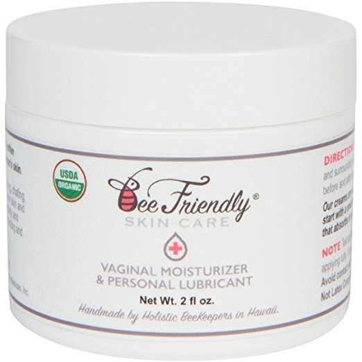 Best natural vaginal moisturizers