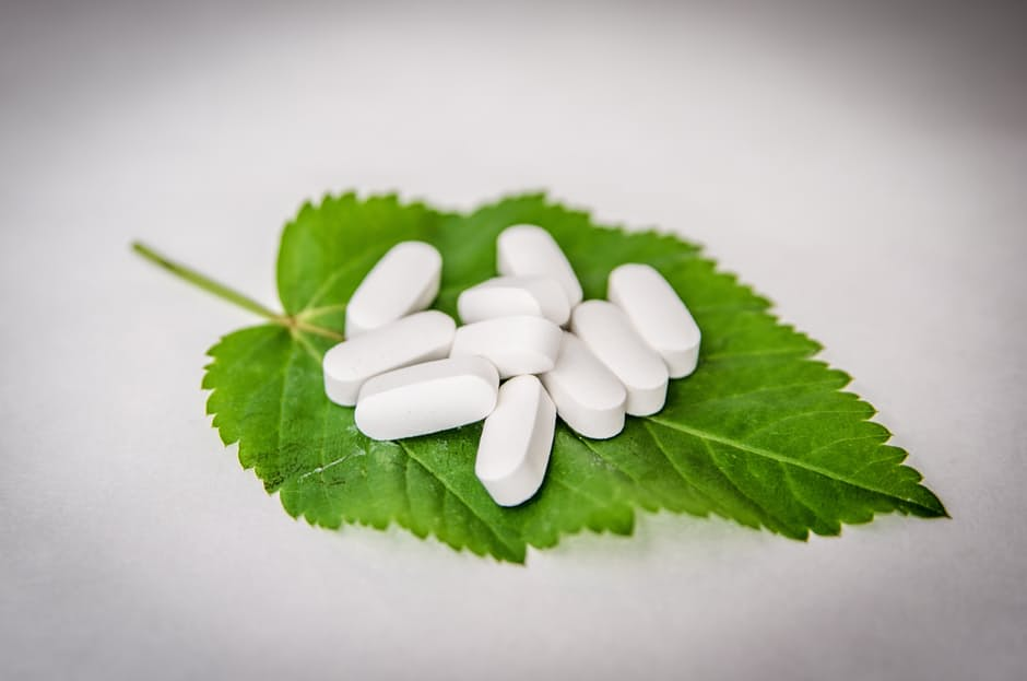 Top Candida Supplements