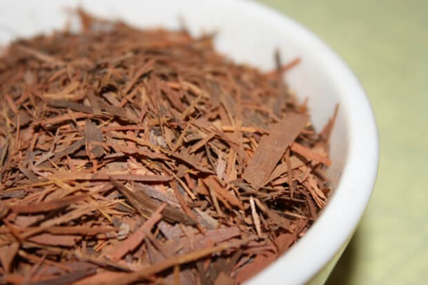 What are the benefits of Pau d'Arco tea?