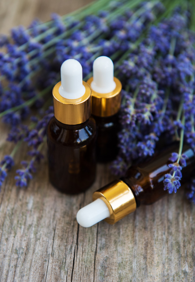 essential oils for yeast infection