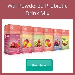 What are the Best Probiotic Drink Brands?