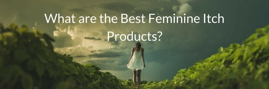 Best feminine itch products