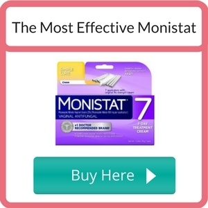 Is Monistat Good for Yeast Infection?