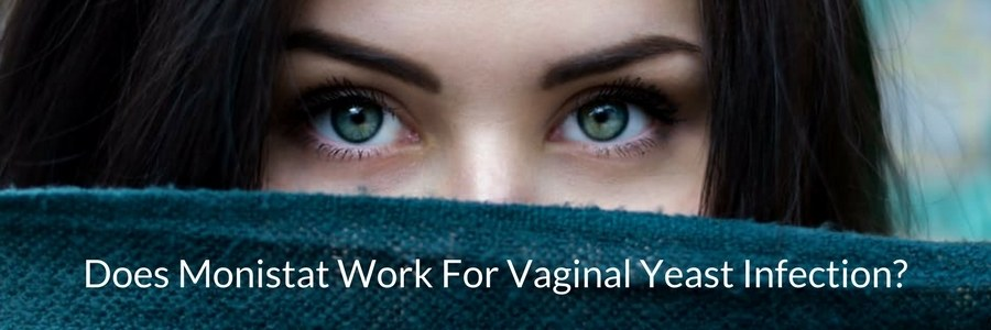 Is Monistat good for yeast infection- (2)