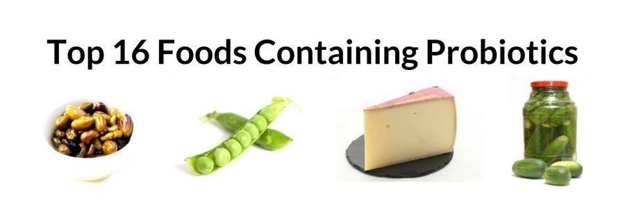 Top 16 Foods Containing Probiotics (3)