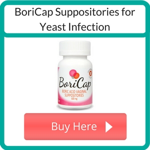What's the Best Over the Counter Vaginal Yeast Infection Treatment_