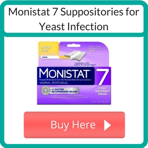 What's the Best Over the Counter Vaginal Yeast Infection Treatment?