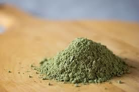 Id spirulina good for candida?