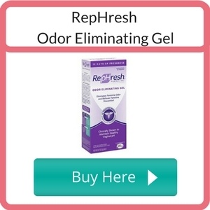 RepHresh Vaginal Gel Review
