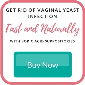 Get Rid Of Vaginal Yeast Infection