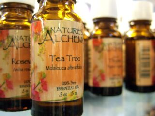 How to Make Tea Tree Oil Suppositories for Yeast Infection?