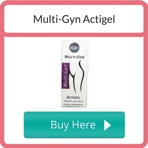 Multi-Gyn Actigel Review