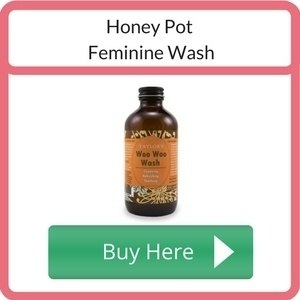 What are the Best Feminine Cleansing Products?