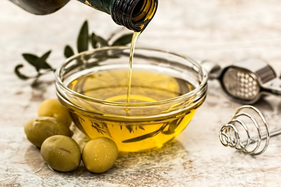 Is Olive Oil Antifungal?