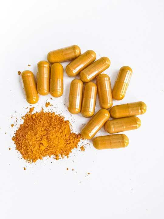 What's the Best Curcumin Supplement Brand
