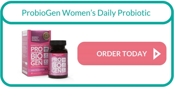 ProbioGen Women's Daily Probiotic Review