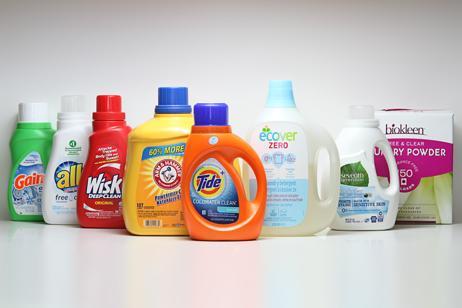 What's the Best Laundry Detergent for Yeast Infections