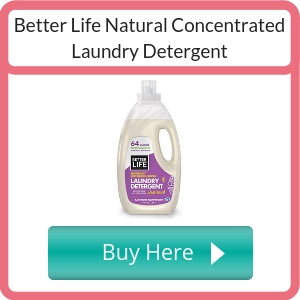What's the Best Laundry Detergent for Yeast Infections_